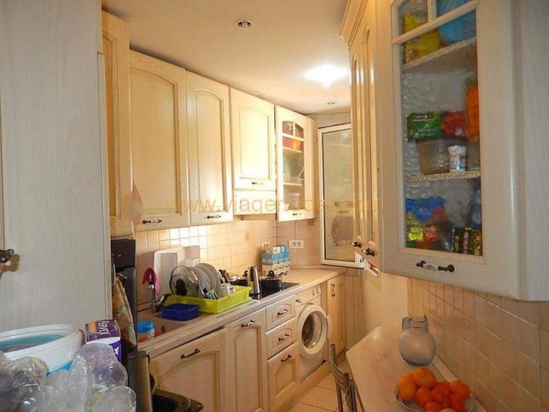 Vitalicio  apartamento Roquebrune-cap-martin 75000€ - Fotografía 2