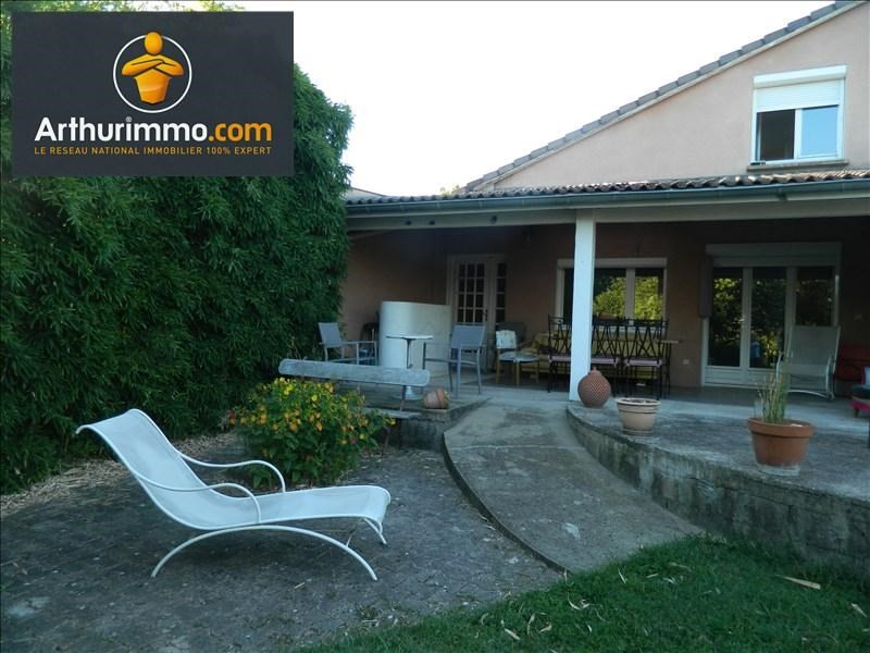 Sale house / villa Ouches 187000€ - Picture 7