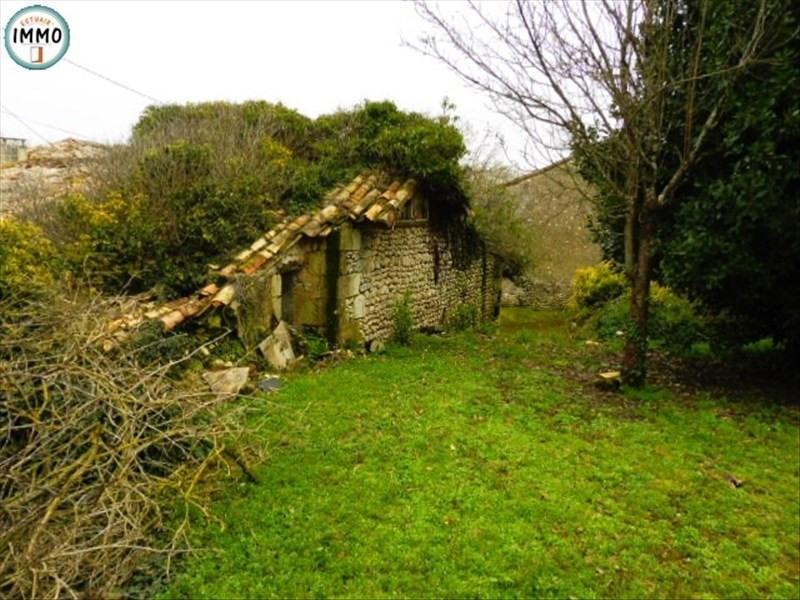 Vente terrain St georges des agouts 18500€ - Photo 5