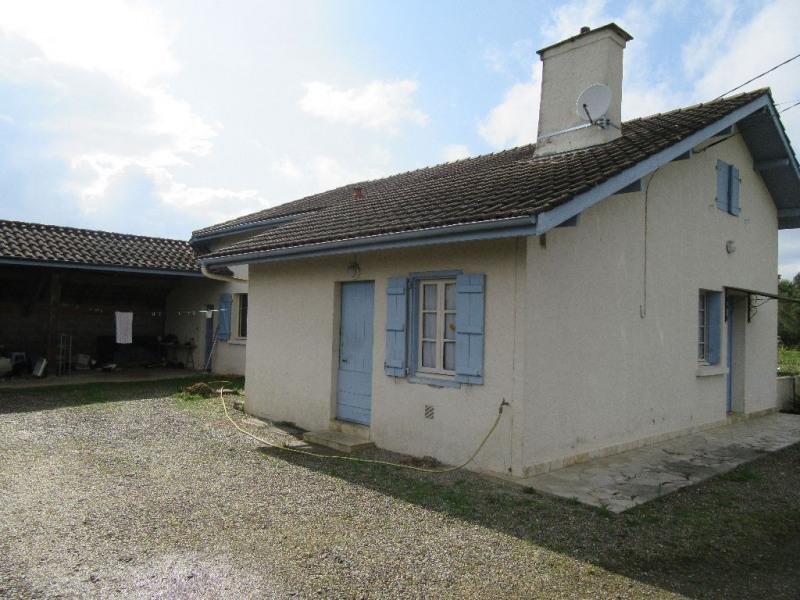 Vente maison / villa Aire sur l adour 100000€ - Photo 3