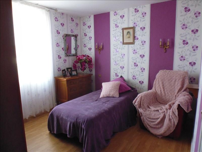 Vente maison / villa Poitiers 148000€ -  6