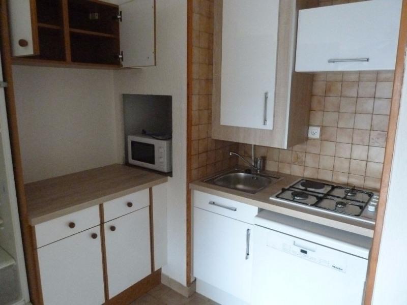 Sale apartment Carnon plage 117000€ - Picture 3