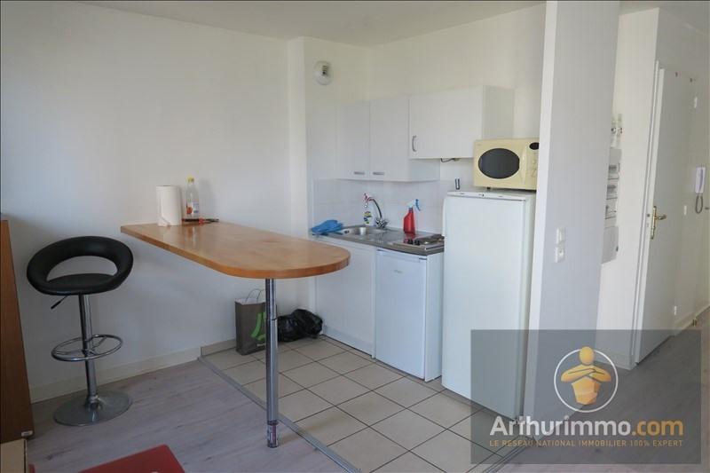 Rental apartment Savigny le temple 570€ CC - Picture 4