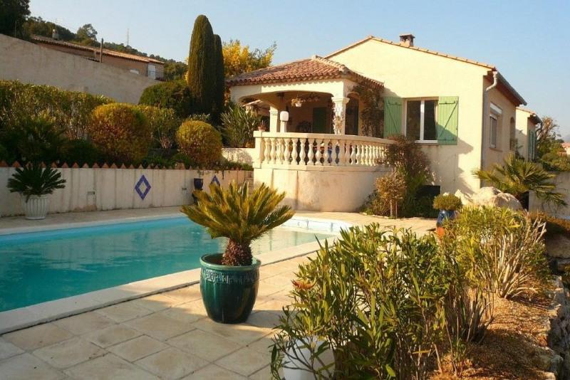 Vente maison / villa Ste maxime 945000€ - Photo 1