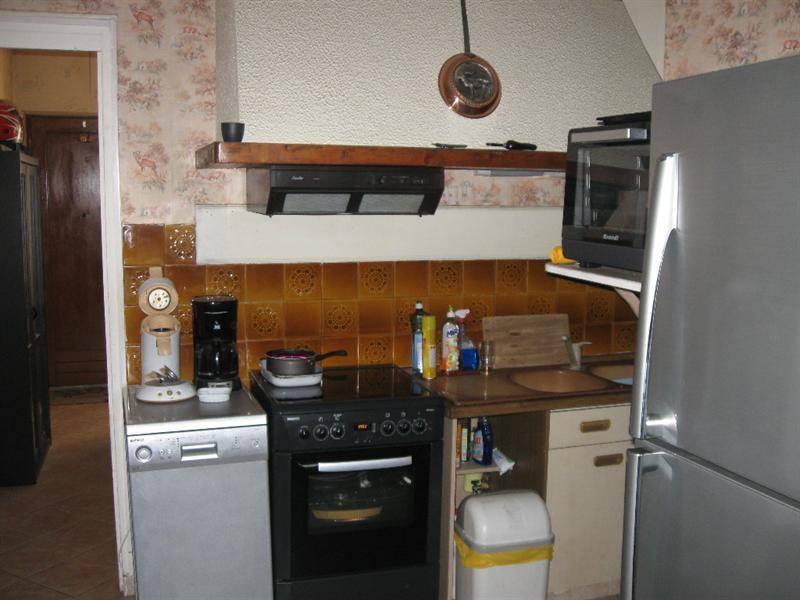 Sale house / villa Beauvais 120000€ - Picture 2