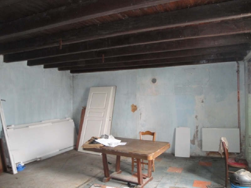 Vente maison / villa Secteur champdeniers 64800€ - Photo 2