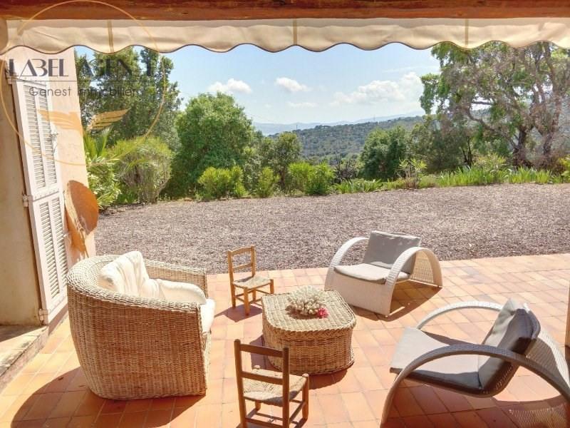 Vente de prestige maison / villa Ste maxime 1680000€ - Photo 3