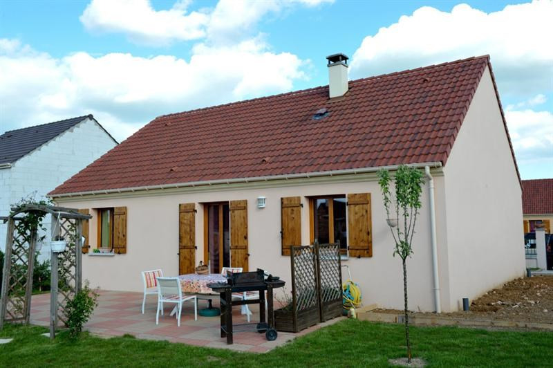 Maison  4 pièces + Terrain 450 m² Bouleurs (77580) par MAISONS PIERRE