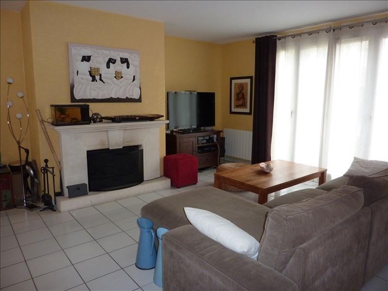 Vente maison / villa Bures sur yvette 410000€ - Photo 4