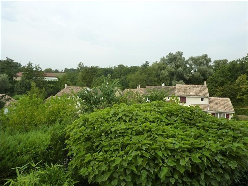 Vente maison / villa Lissieu - bois dieu 349000€ - Photo 7