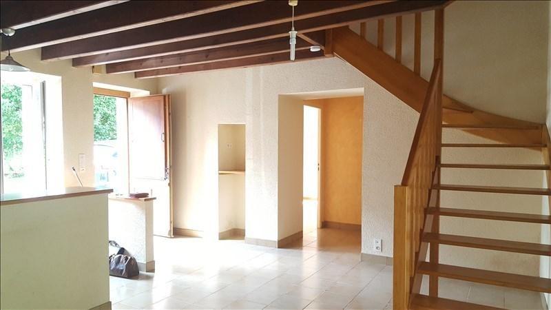 Vente maison / villa La meilleraye de bretagne 137800€ - Photo 6