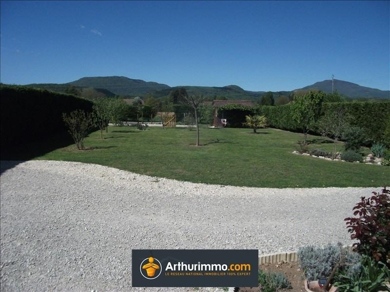 Sale house / villa Belley 242105€ - Picture 2