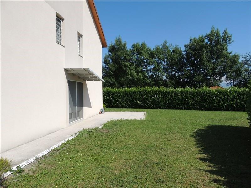 Vente maison / villa Prevessin-moens 640000€ - Photo 4