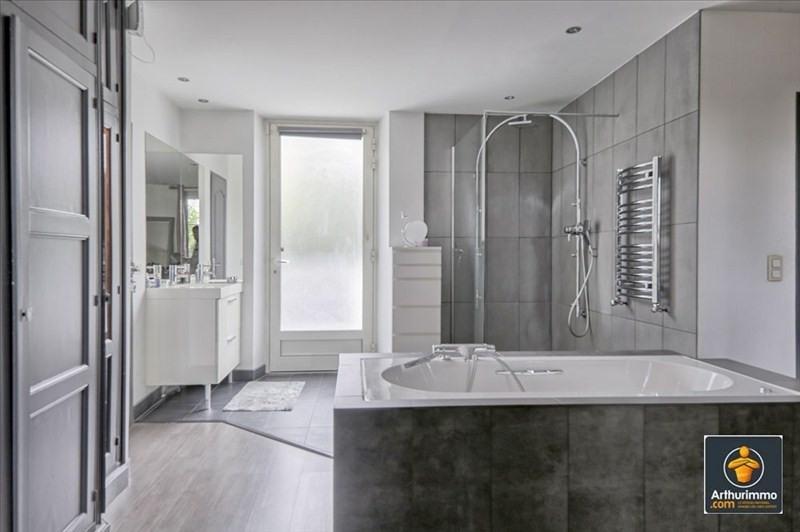 Vente maison / villa Villeneuve st georges 409000€ - Photo 8