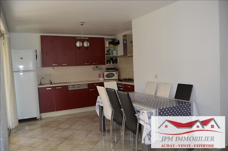 Vente appartement Marignier 228 700€ - Photo 5