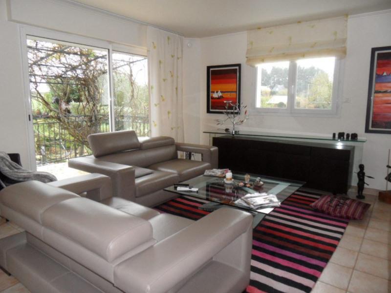 Vente maison / villa Baud 399650€ - Photo 4