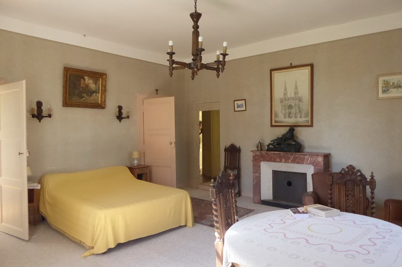 Deluxe sale house / villa Angers 15 mn est 600000€ - Picture 9