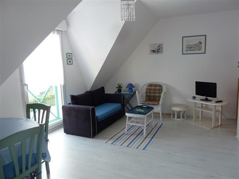 Vacation rental apartment Wimereux 295€ - Picture 1