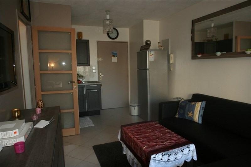 Sale apartment Sainte maxime 170000€ - Picture 2
