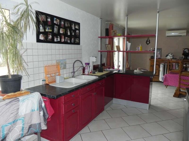 Vente maison / villa Esnon 210000€ - Photo 3