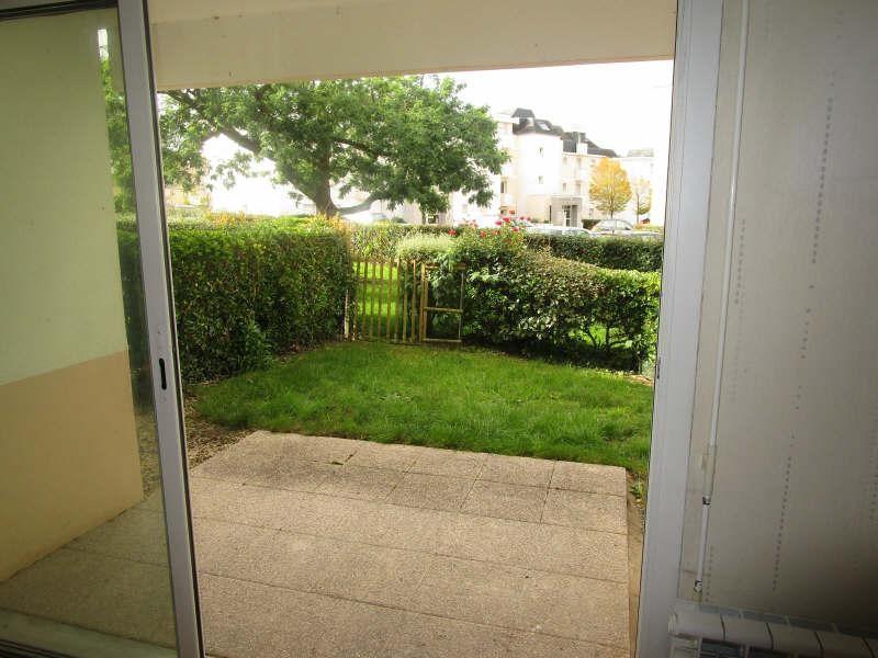 Sale apartment Vannes 123600€ - Picture 2