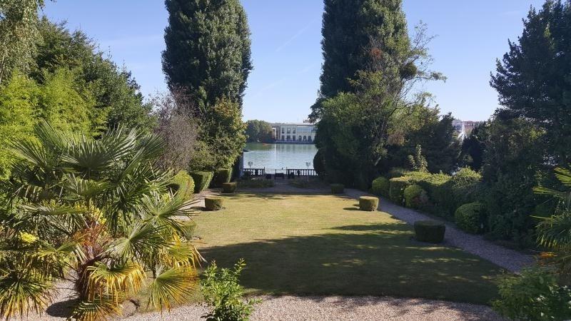 Vente de prestige maison / villa Enghien les bains 4200000€ - Photo 2