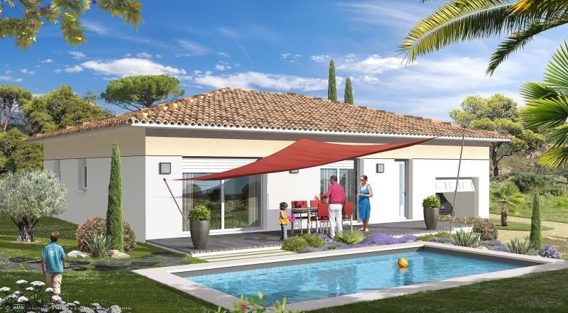 Vente maison / villa Corneilla-del-vercol 206750€ - Photo 1