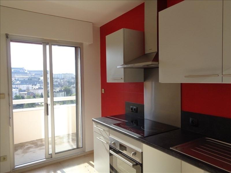 Location appartement Rodez 524€ CC - Photo 1