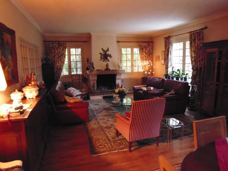 Vente maison / villa Nouaille maupertuis 334000€ -  6