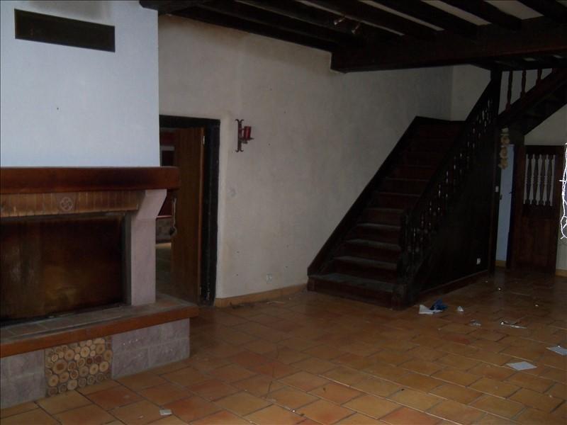 Vente maison / villa St jean pied de port 365000€ - Photo 3