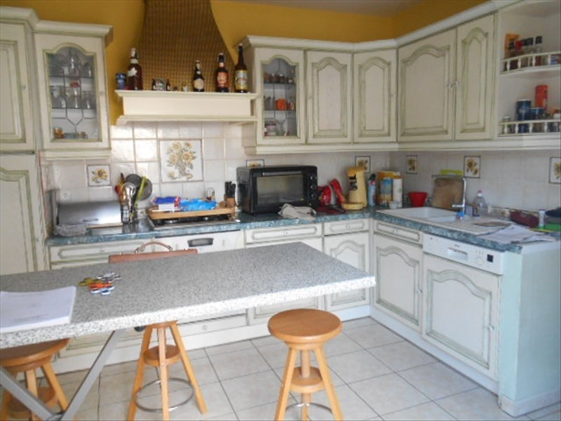 Sale house / villa La ferte sous jouarre 230 000€ - Picture 2