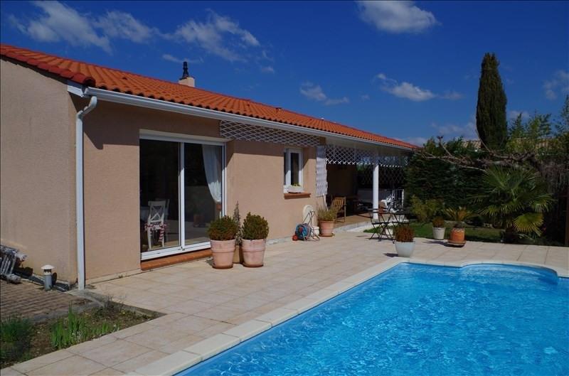 Vente maison / villa St orens de gameville 417000€ - Photo 1