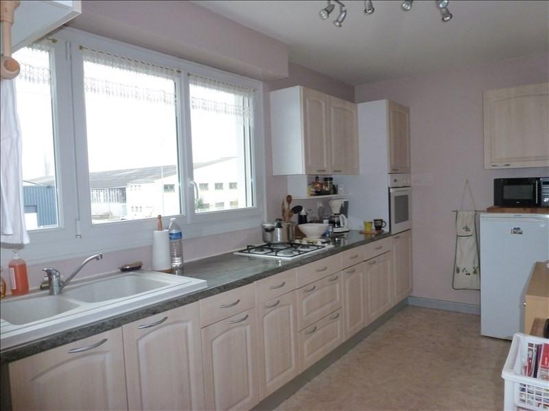 Vente maison / villa Chatellerault 80250€ - Photo 4
