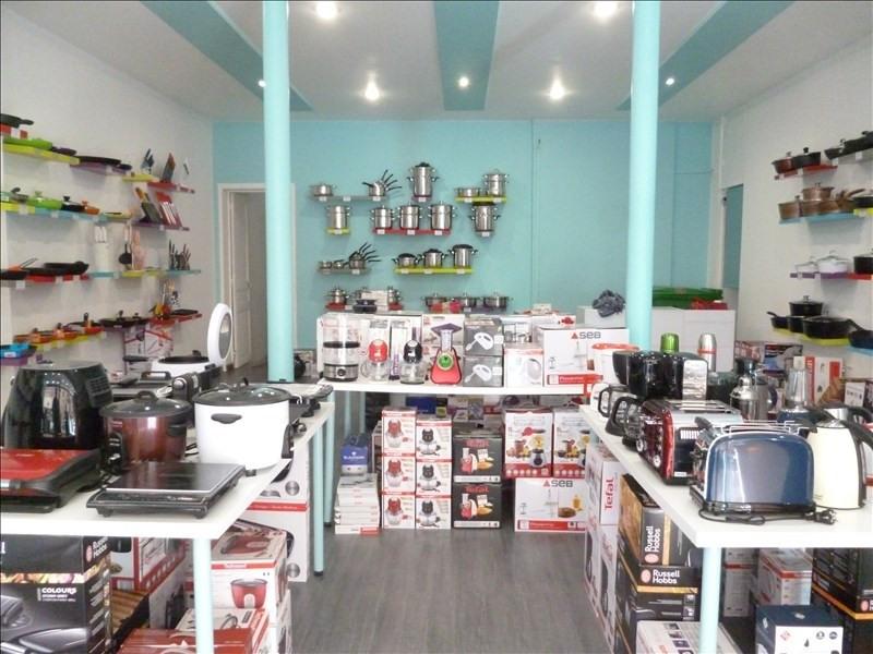 Location boutique Paris 11ème 1850€ HT/HC - Photo 1