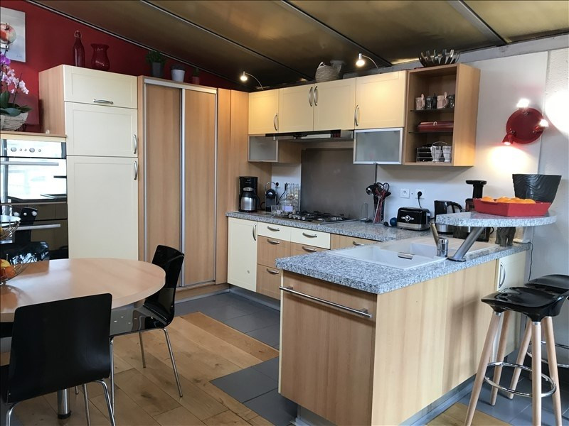 Vente maison / villa Begrolles en mauges 143480€ - Photo 2