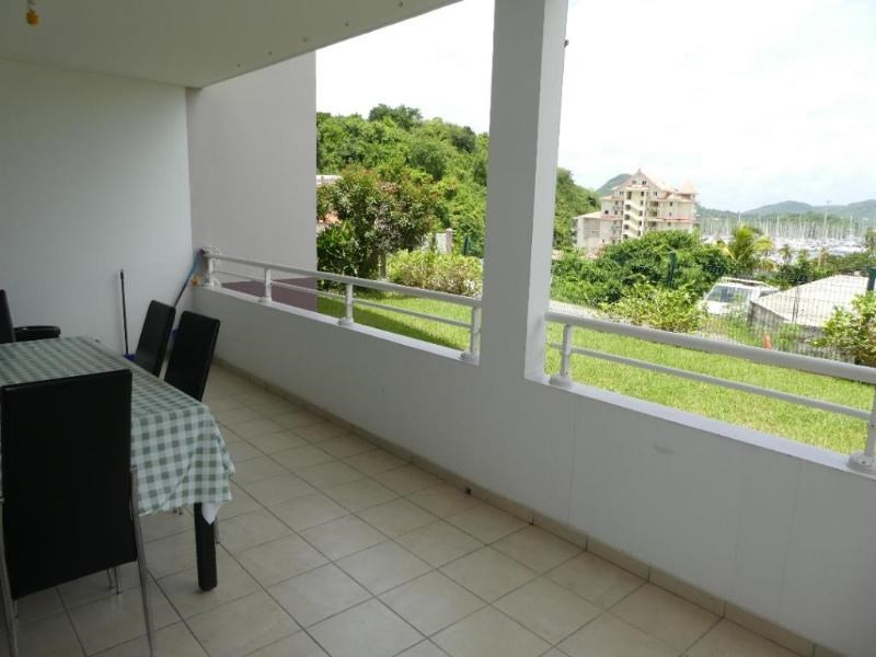Sale apartment Le marin 178 200€ - Picture 2