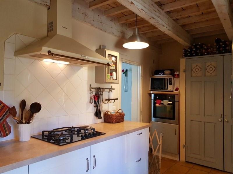 Vente maison / villa Estezargues 260000€ - Photo 5