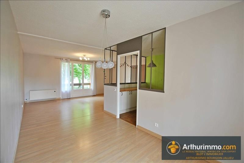 Sale apartment Bourgoin jallieu 155000€ - Picture 4