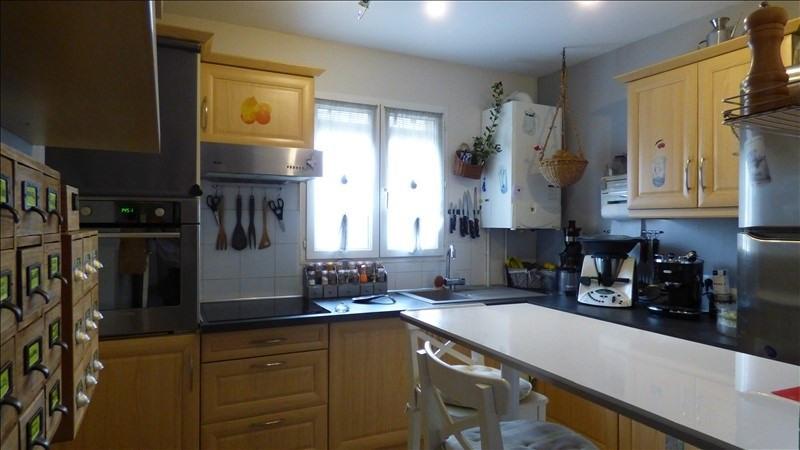 Sale house / villa Monteux 230000€ - Picture 3