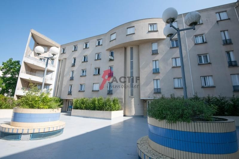 Vente appartement Evry 128 000€ - Photo 1