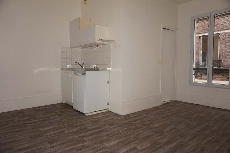 Rental apartment Asnieres sur seine 600€ CC - Picture 1