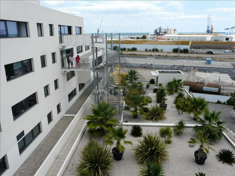 Investment property apartment Sete 262 600€ - Picture 4