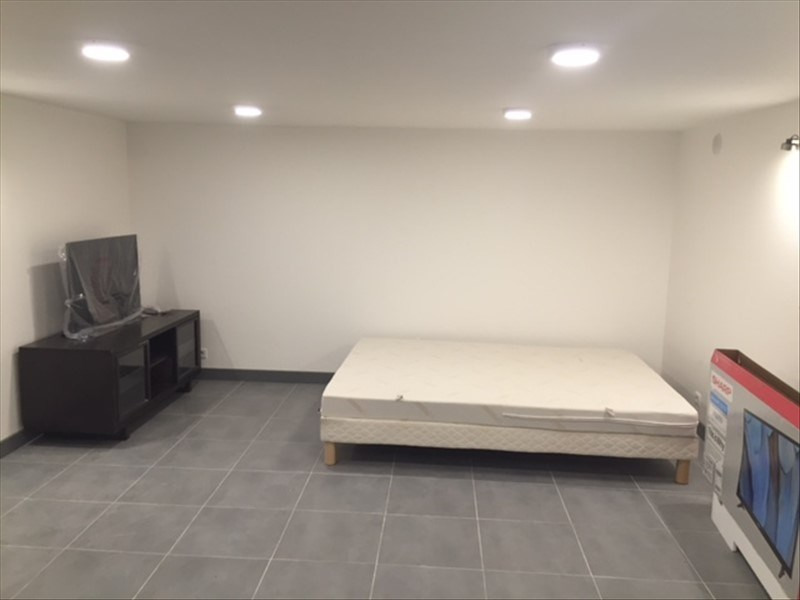 Rental apartment Vitry sur seine 804€ CC - Picture 2