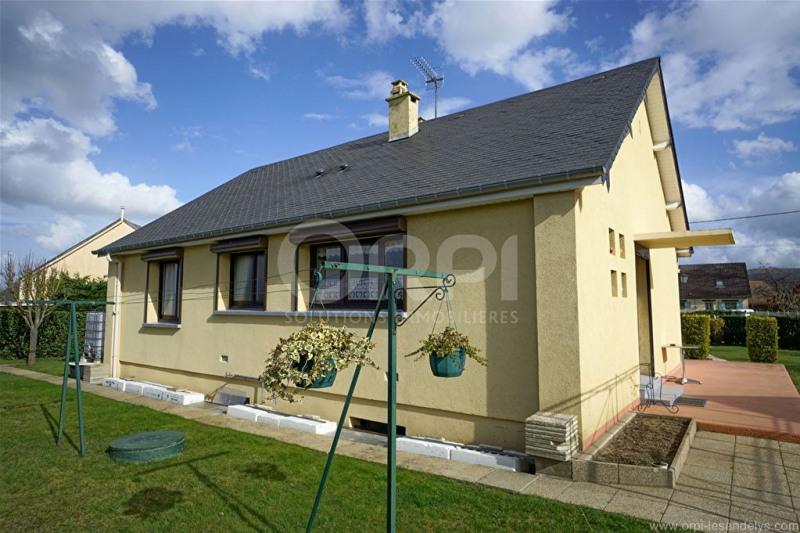 Sale house / villa Gaillon 153000€ - Picture 7