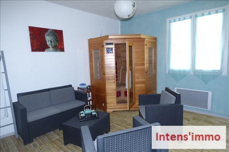Vente maison / villa Marges 375000€ - Photo 8