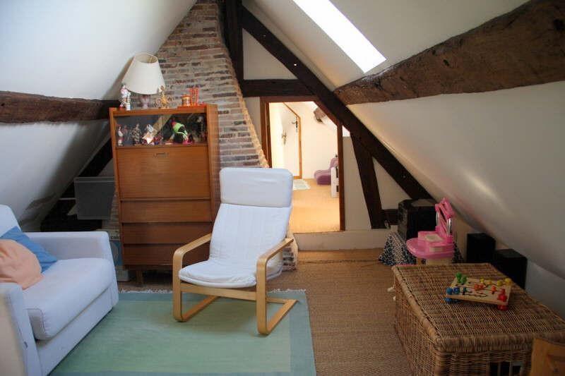 Vente maison / villa Conches en ouche 188500€ - Photo 3