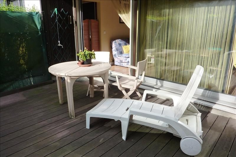 Sale apartment Orsay 189 000€ - Picture 2