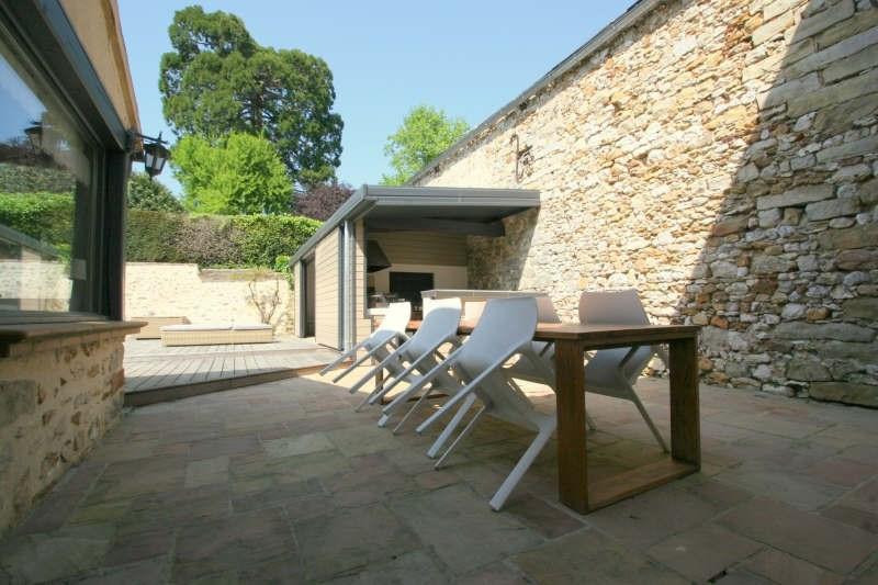 Vente maison / villa Samoreau 460000€ - Photo 4