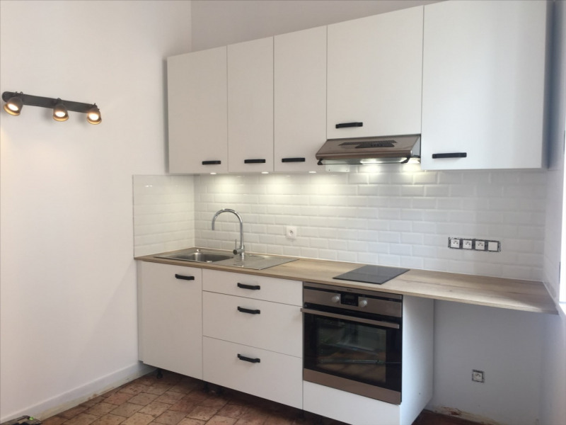 Location appartement Lyon 4ème 775€ CC - Photo 2