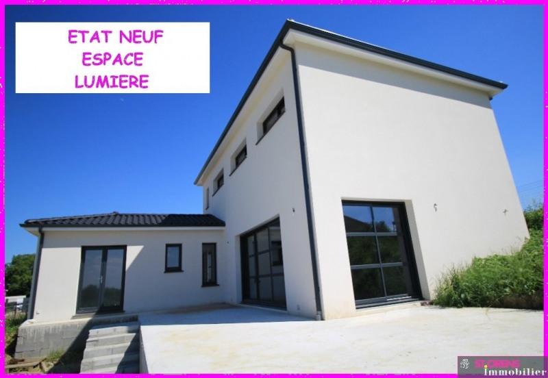 Vente maison / villa Saint-orens-de-gameville 10 minutes 449000€ - Photo 1